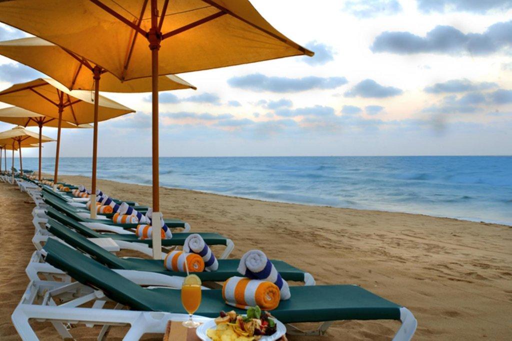 Hilton Alexandria Corniche Image 28