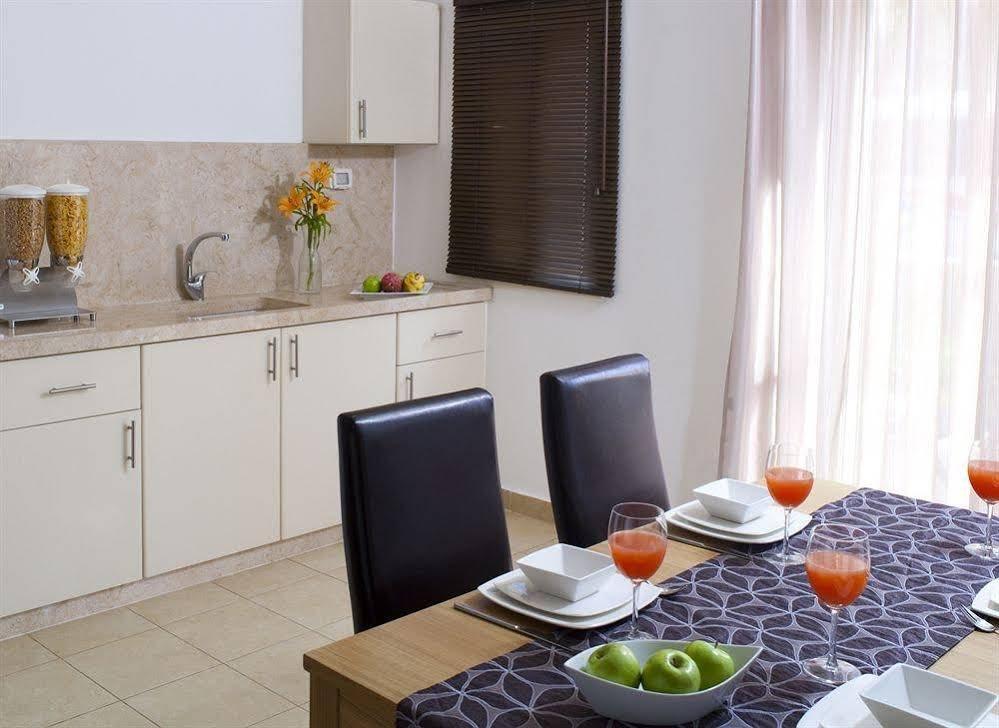 Ramon Suites By Smart Hotels, Mitzpe Ramon Image 26