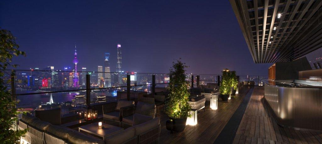 Bulgari Hotel Shanghai Image 17