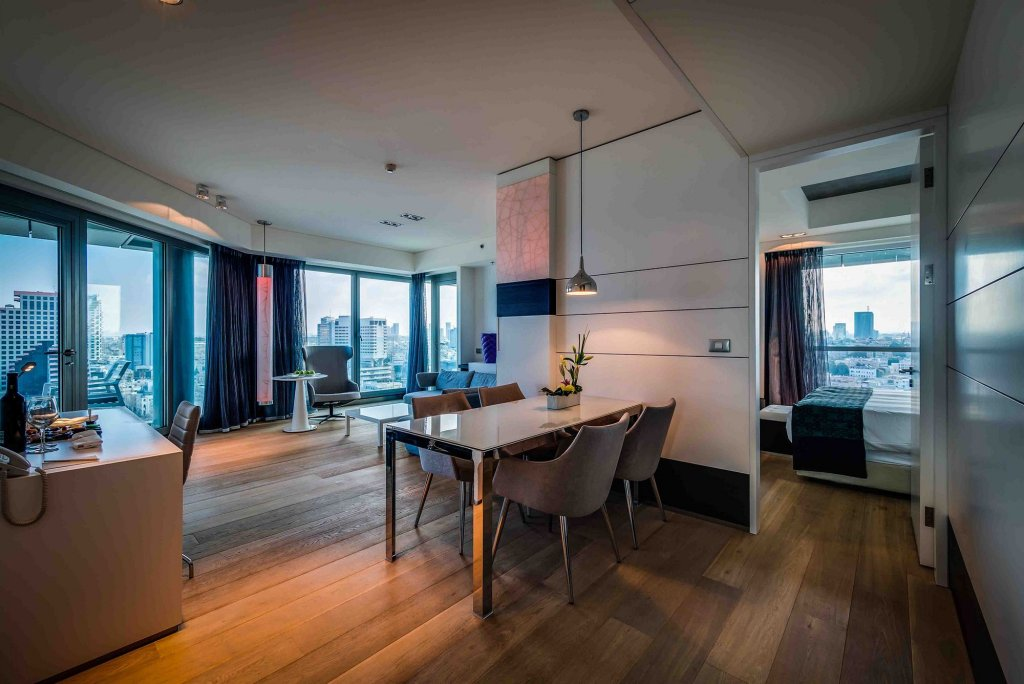 Royal Beach Hotel Tel Aviv By Isrotel Exclusive Collection Image 20