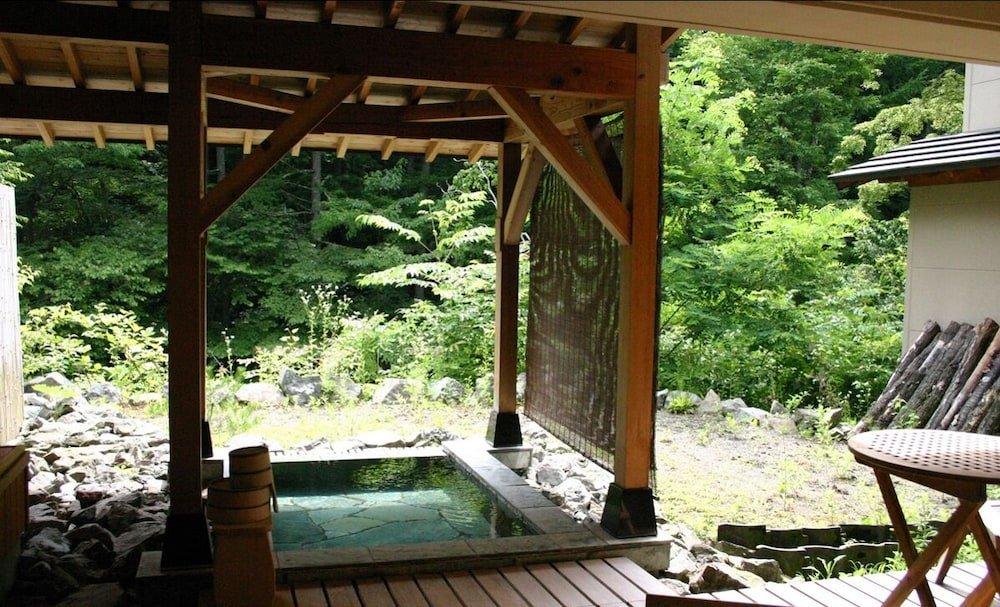 Tobira Onsen Myojinkan, Nagano Image 38