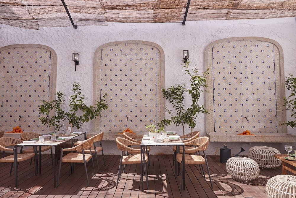 Cocorico Luxury Guest House Image 4