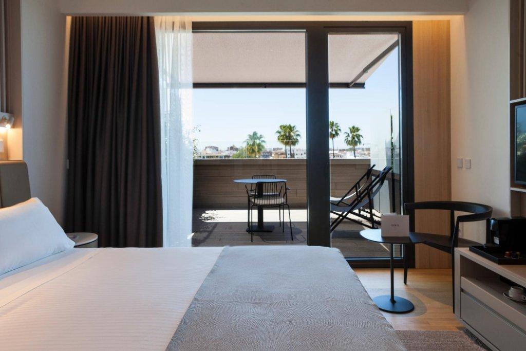 Hotel Kivir Seville Image 40