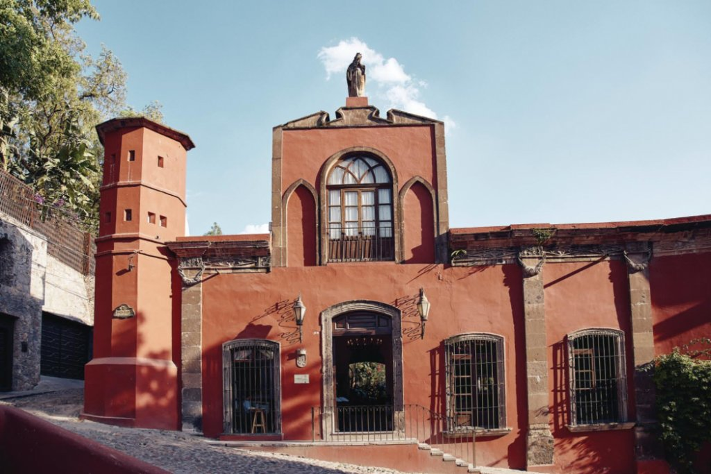 Belmond Casa De Sierra Nevada, San Miguel De Allende Image 29