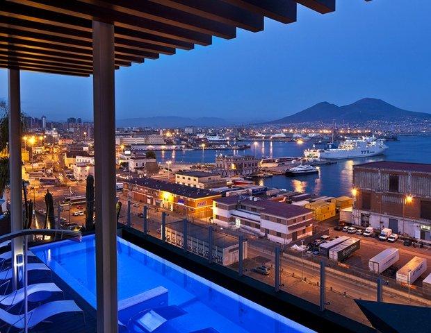 Romeo Hotel, Naples Image 36