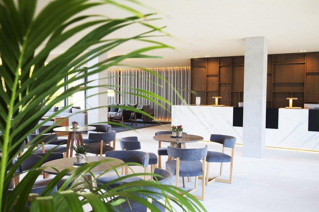 Hotel Arima, San Sebastian Image 30