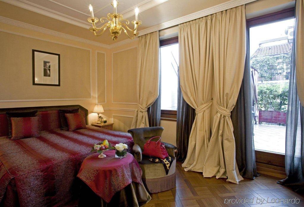 Baglioni Hotel Carlton, Milan Image 8