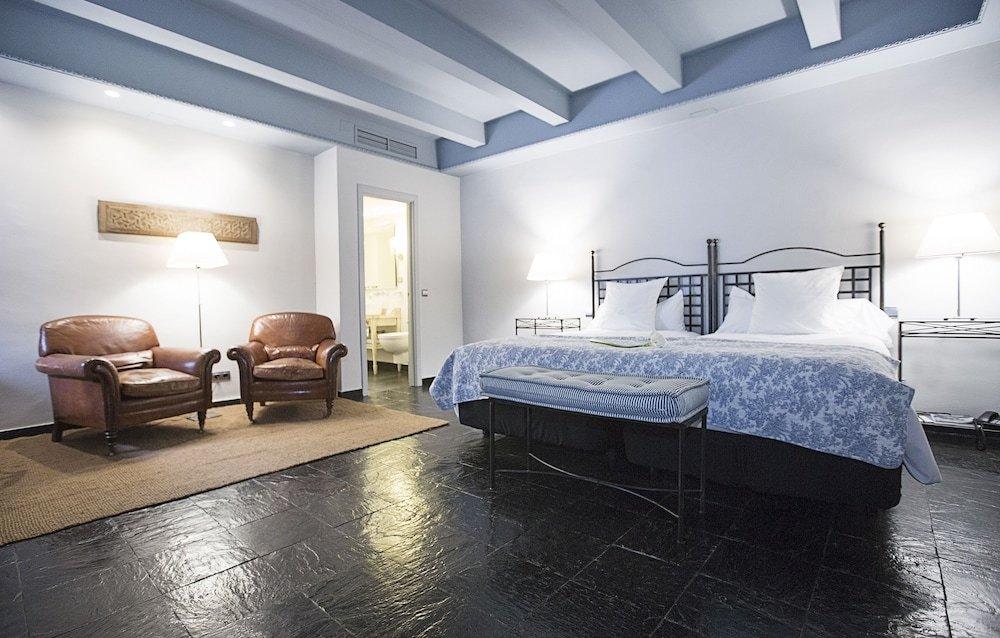 Hotel Hospes Las Casas Del Rey De Baeza, Seville Image 42