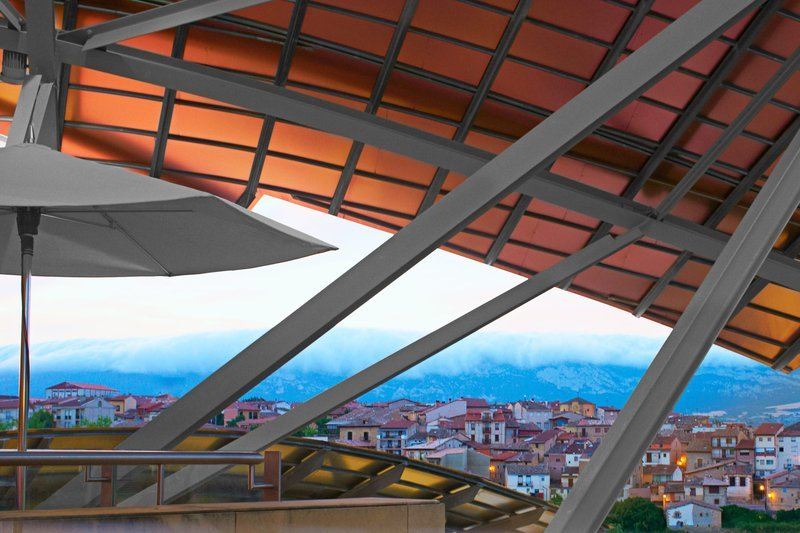 Hotel Marqués De Riscal, A Luxury Collection Hotel, Elciego Image 42