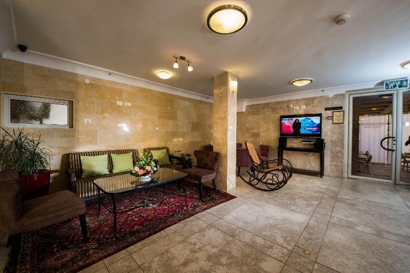 Ramon Suites By Smart Hotels, Mitzpe Ramon Image 39