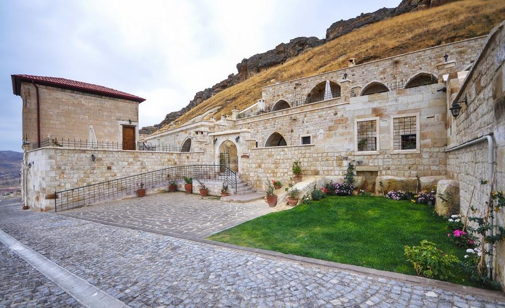 Kayakapi Premium Caves, Cappadocia Image 25