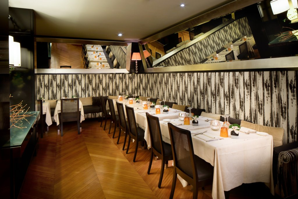 Starhotels Anderson, Milan Image 4