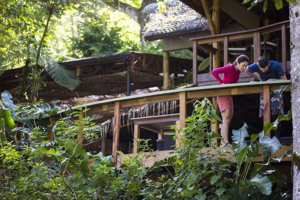 Pacuare Lodge, Turrialba Image 21