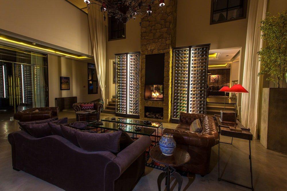 Chateau Roslane Boutique Hotel & Spa, Meknes Image 18