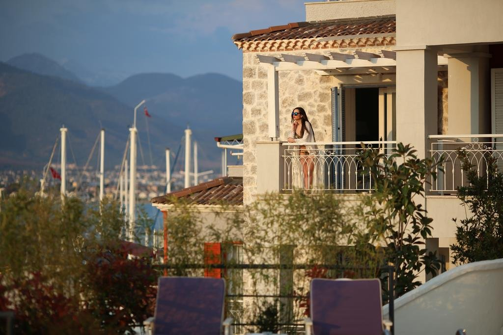 Hotel Unique - Boutique Class - Adults Only, Fethiye Image 25