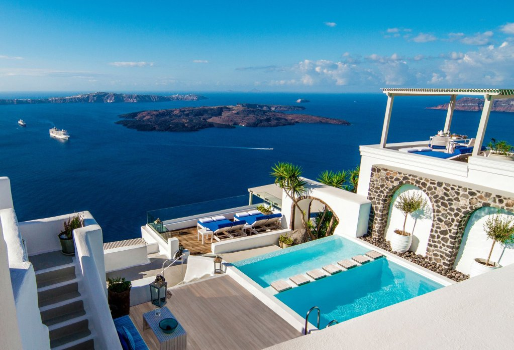 Iconic Santorini Image 27