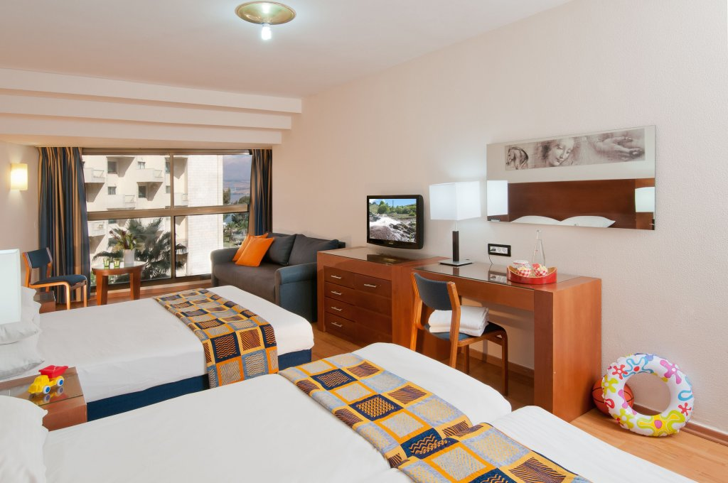Leonardo Hotel Tiberias Image 2