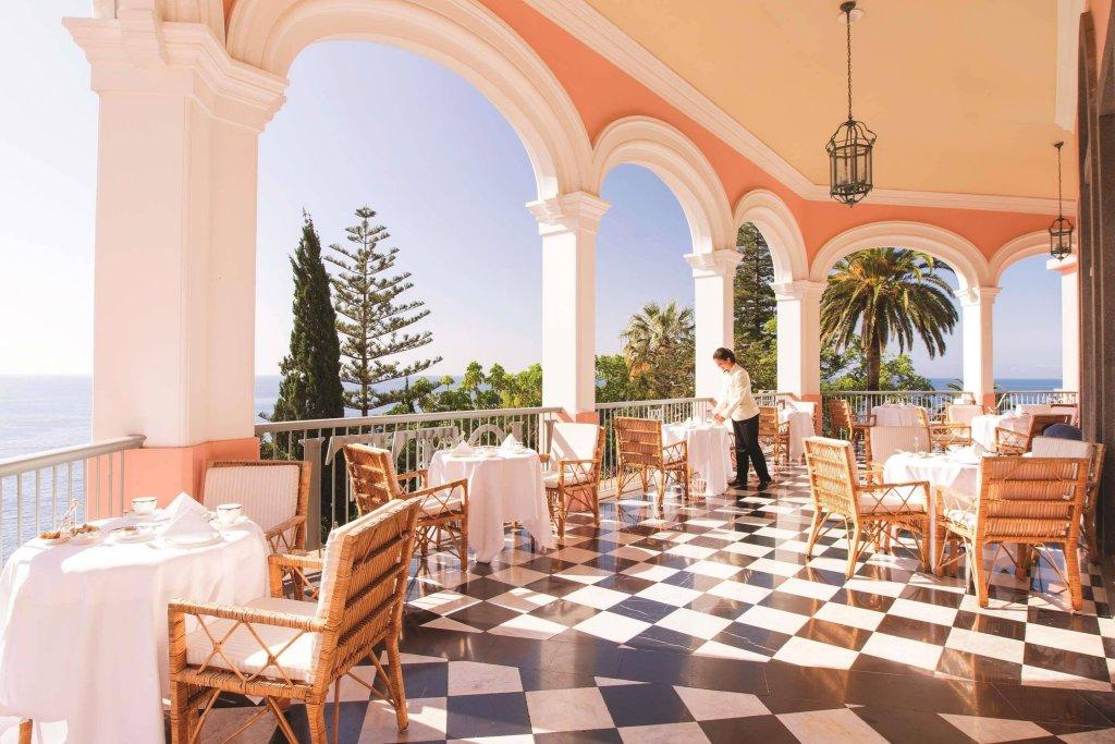 Belmond Reid's Palace, Funchal , Madeira Image 7