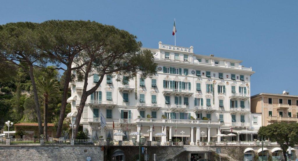 Grand Hotel Miramare, Santa Margherita Ligure Image 4