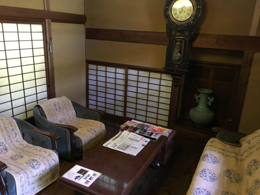 Enokiya Ryokan, Yufu Image 5