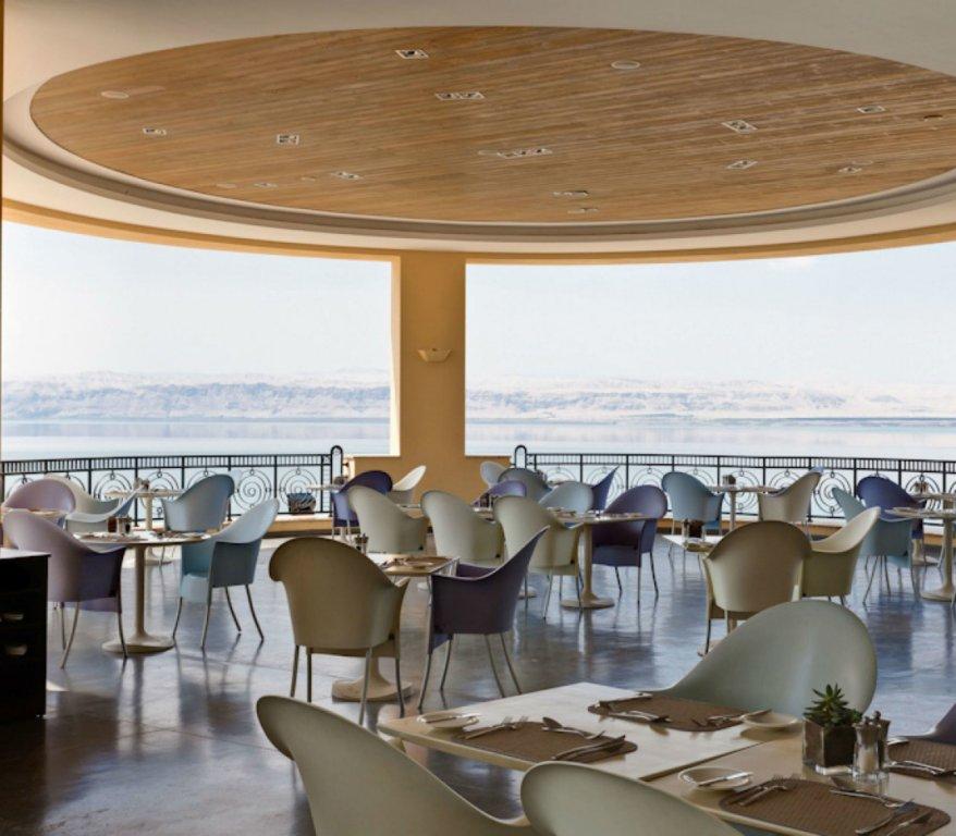 Kempinski Hotel Ishtar Dead Sea, Madaba Image 17
