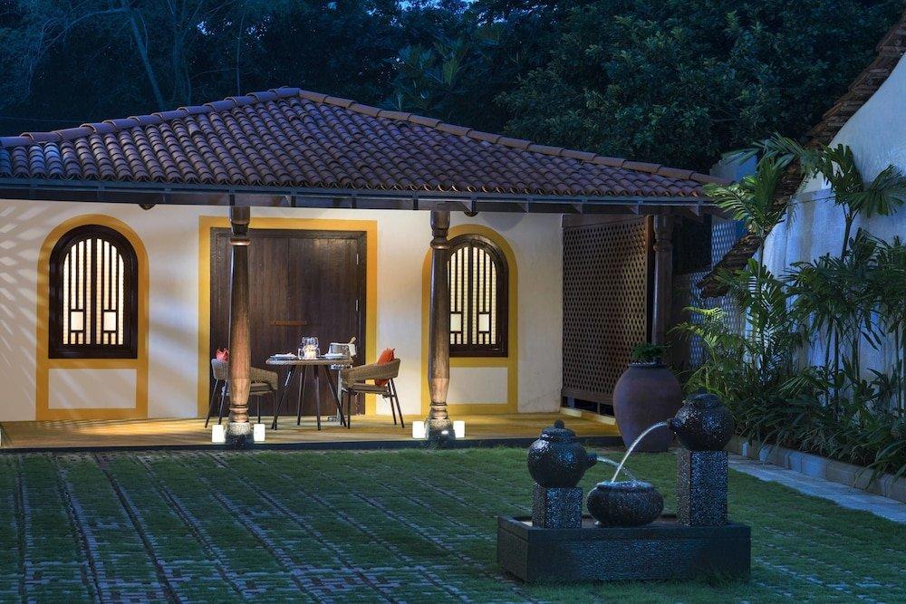 Le Méridien Goa, Calangute Image 1