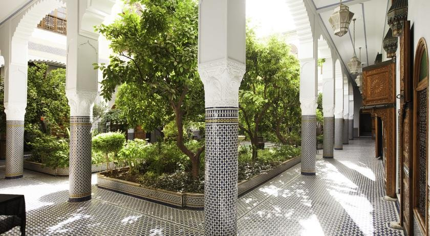 Palais Amani, Fes Image 34