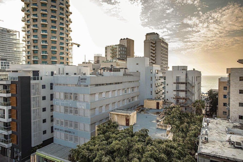 Artist Hotel Tel Aviv - An Atlas Boutique Hotel, Tel Aviv Image 26