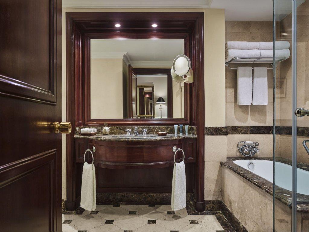 Jw Marriott Hotel Cairo Image 14