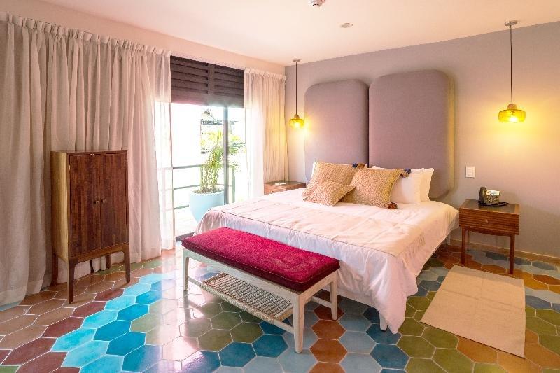 Morgana Hotel Boutique, Playa Del Carmen Image 10