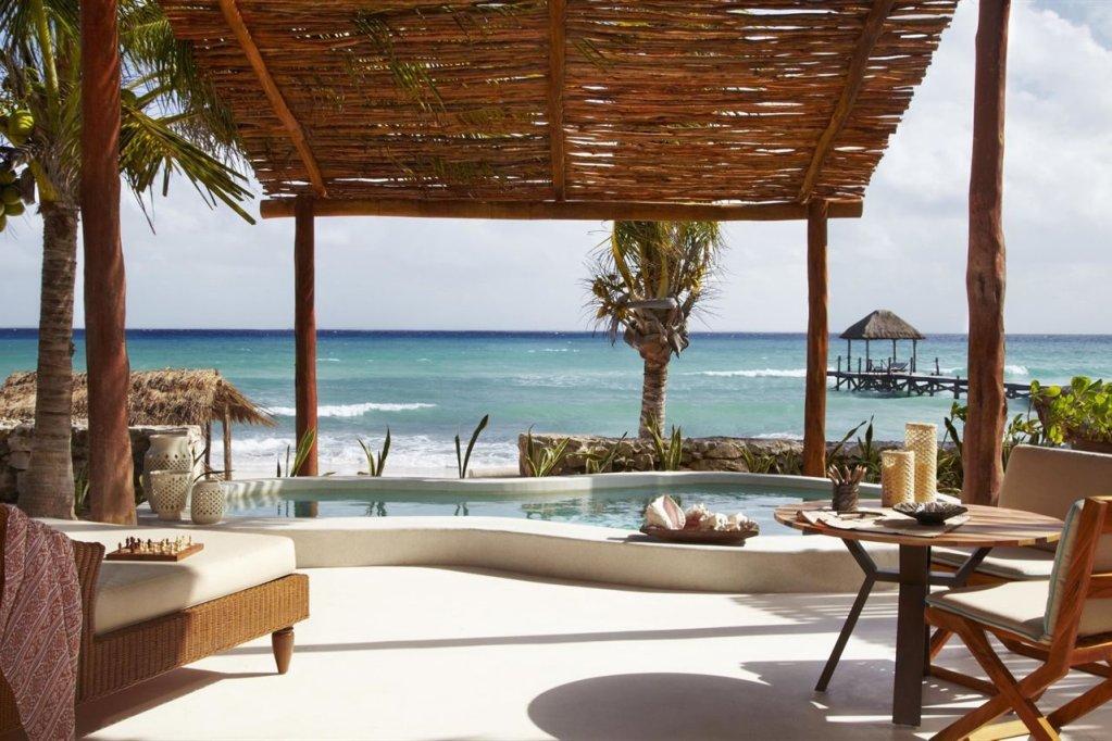 Viceroy Riviera Maya, Playa Del Carmen Image 44