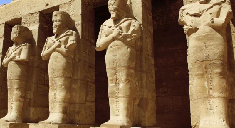 Sofitel Winter Palace Luxor Image 24