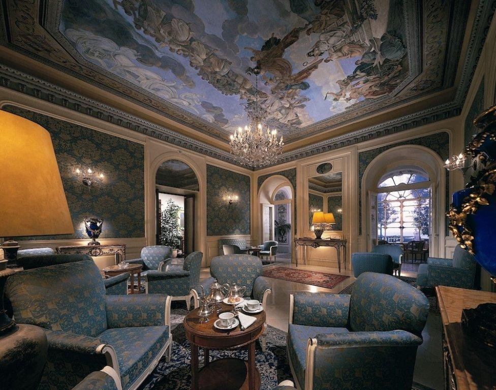 Grand Hotel Excelsior Vittoria, Sorrento Image 28