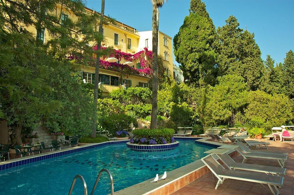 Hotel Villa Belvedere, Taormina Image 1