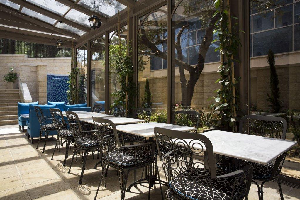 Bay Club Hotel - An Atlas Boutique Hotel, Haifa Image 22