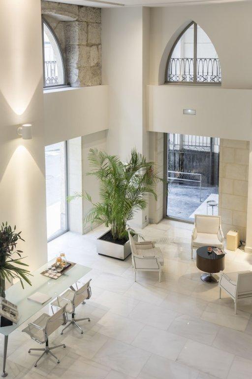 Hotel Hospes Amerigo, Alicante Image 10
