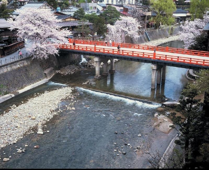 Honjin Hiranoya Kachoan, Takayama Image 38