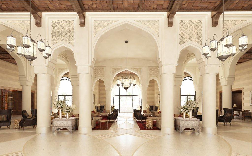 Al Manara, A Luxury Collection Hotel, Aqaba Image 18