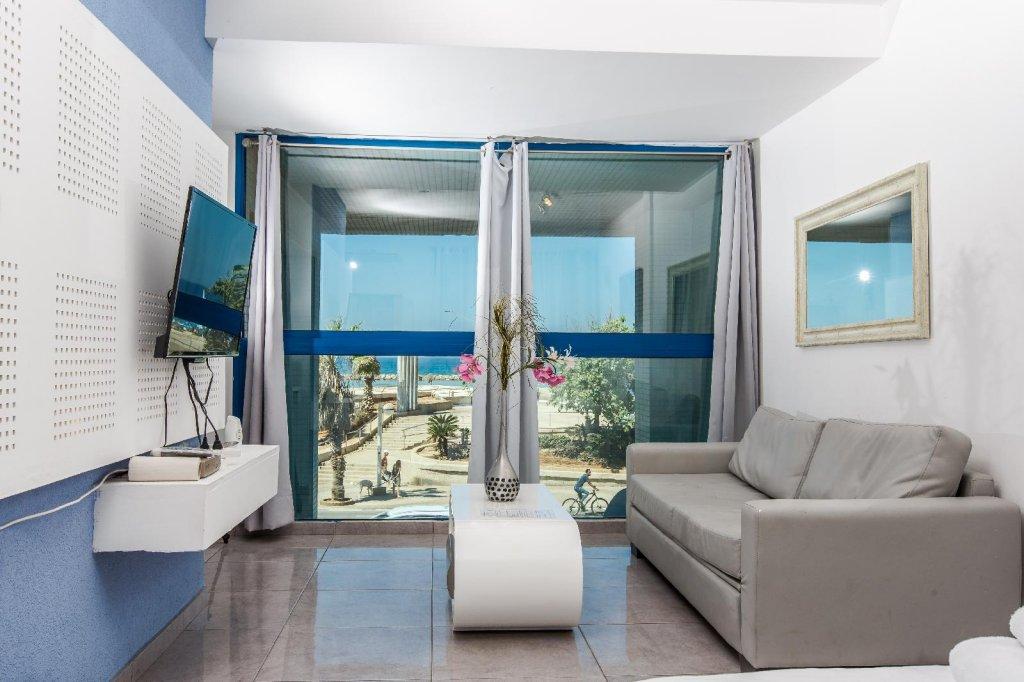 Golden Beach Hotel Tel Aviv Image 27
