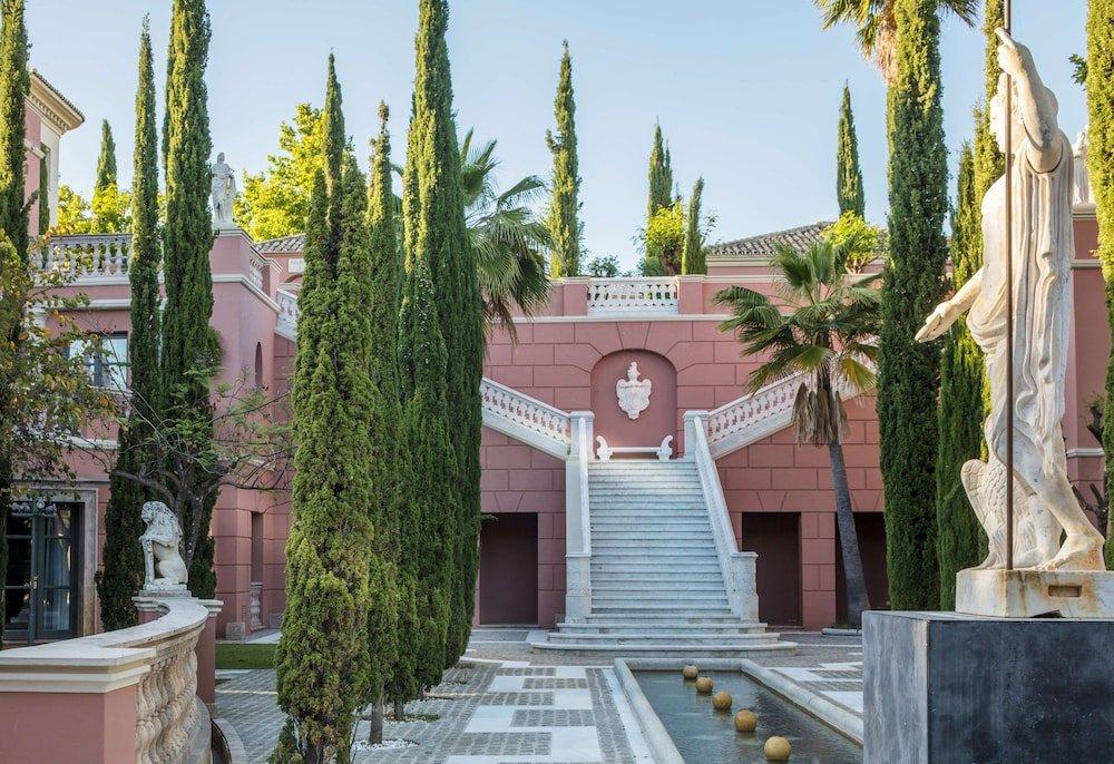 Anantara Villa Padierna Palace Benahavís Marbella Resort Image 34