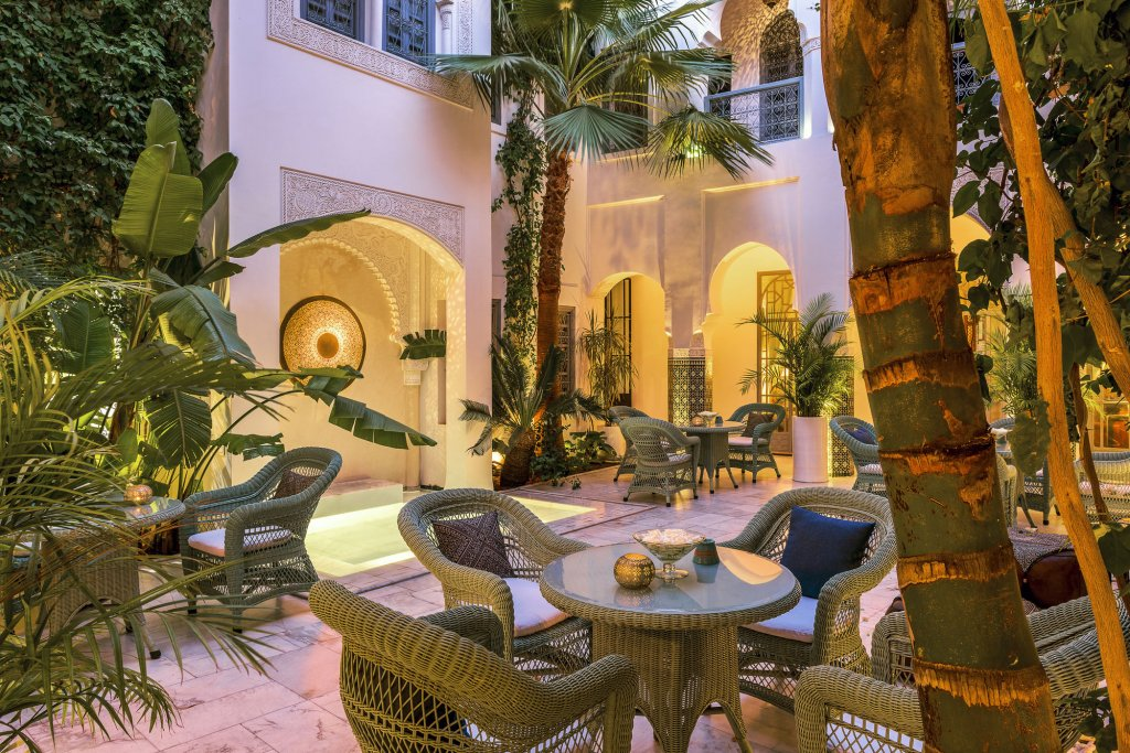 Riad Idra, Marrakech Image 31