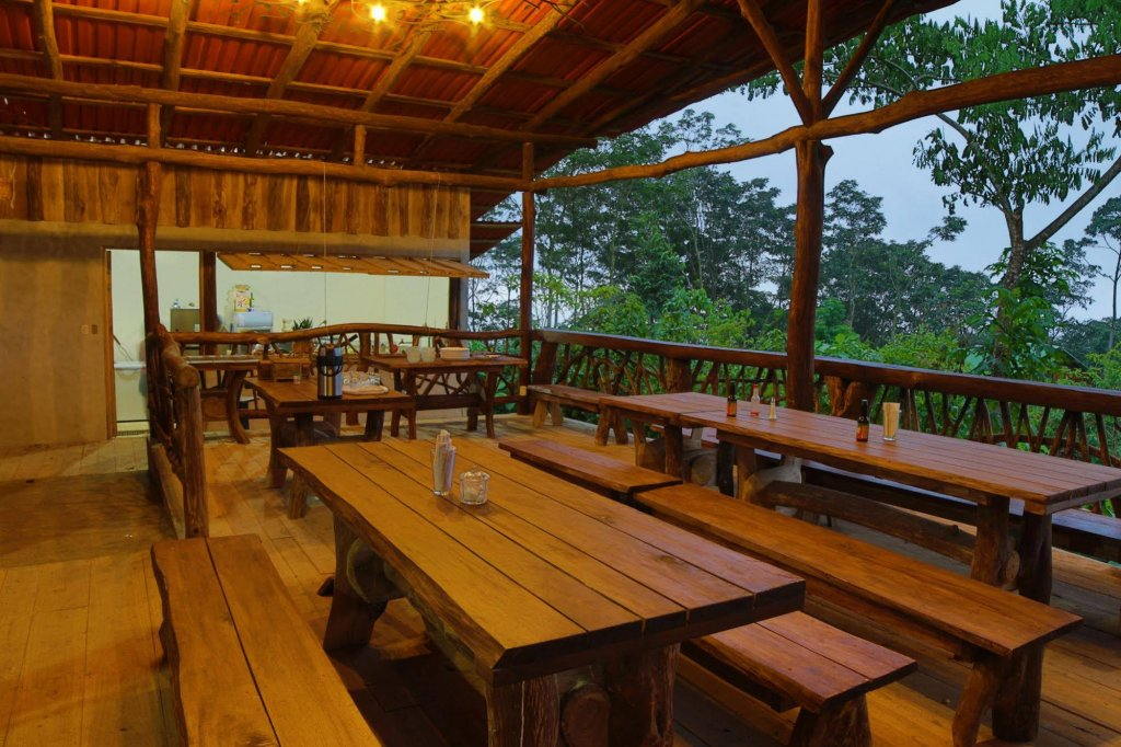 La Tigra Rainforest Lodge, La Fortuna Image 27