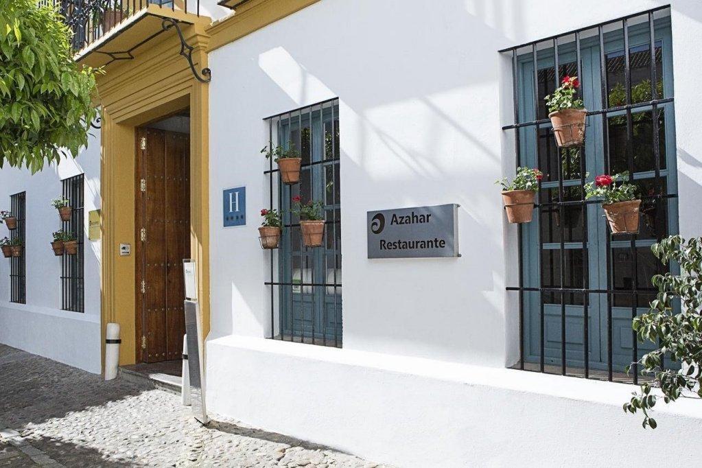 Hotel Hospes Las Casas Del Rey De Baeza, Seville Image 7