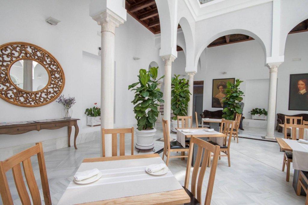 Hotel Boutique Palacio Pinello Seville Image 7