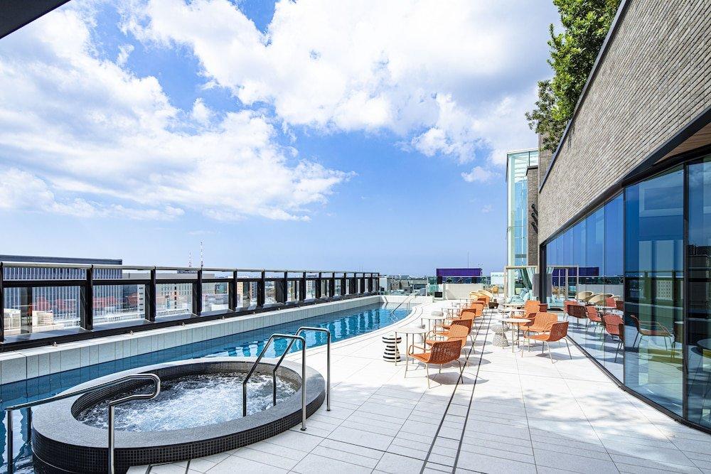 Miyako Hotel Hakata, Fukuoka Image 14