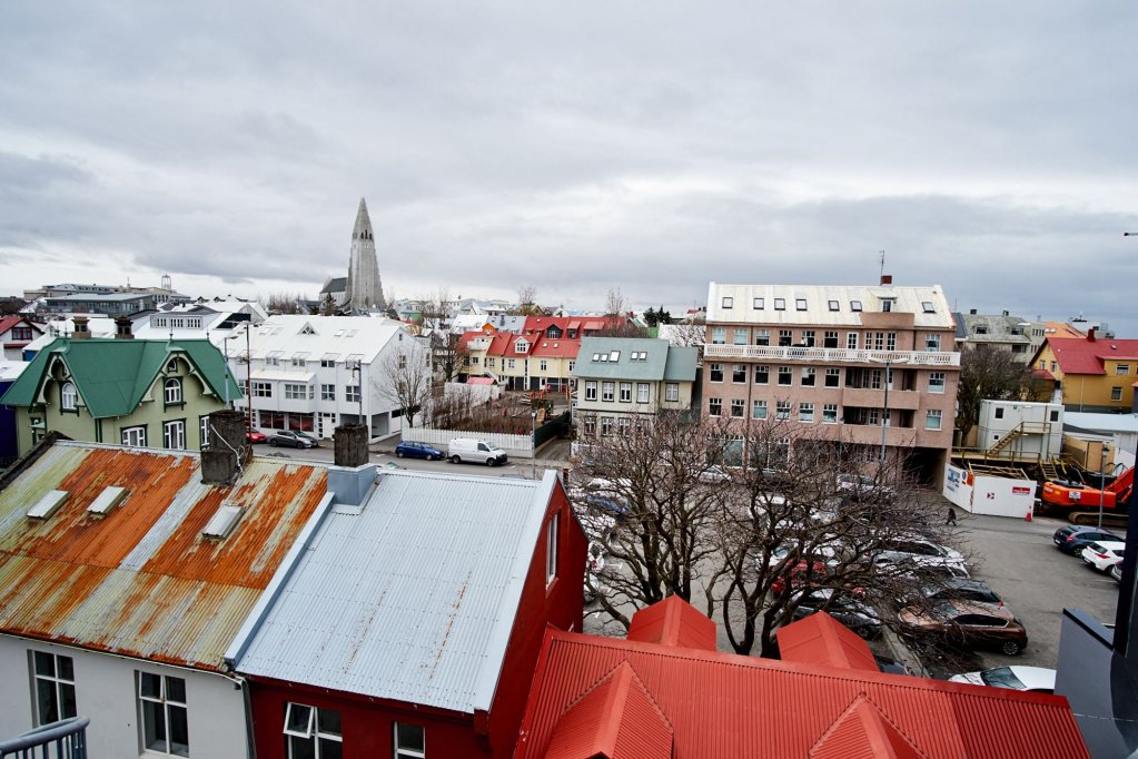 Ion City Hotel, Reykjavik Image 19
