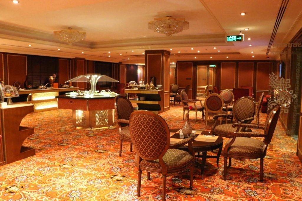 Dallah Taibah Hotel, Medina Image 20