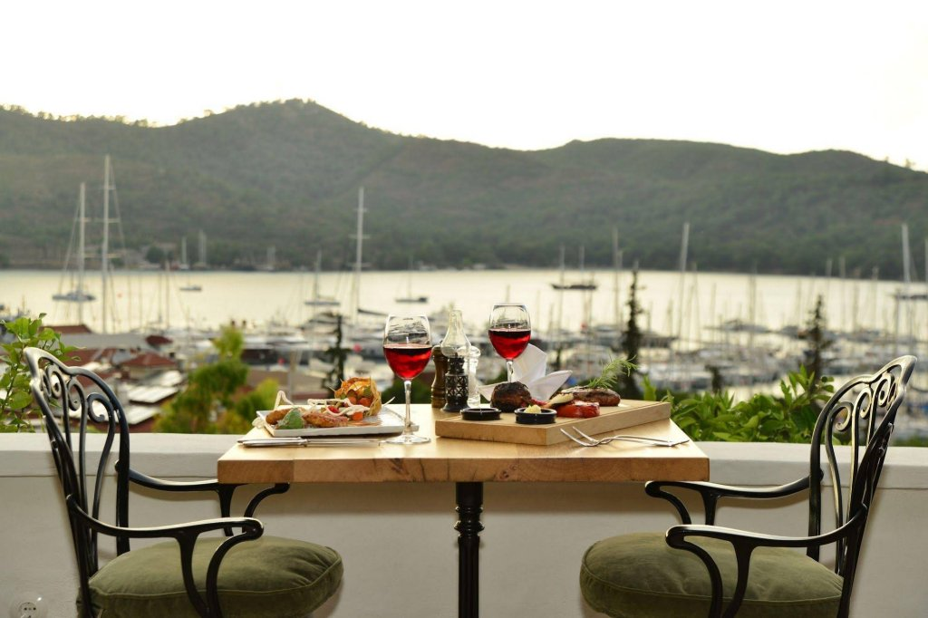 Hotel Unique - Boutique Class - Adults Only, Fethiye Image 13