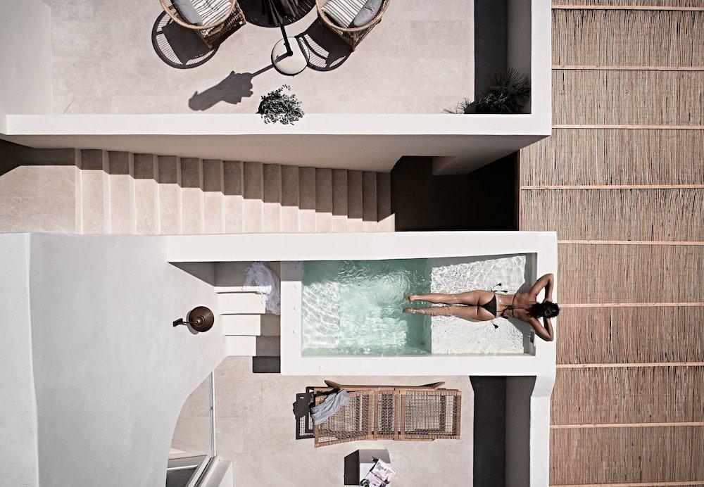 Istoria Hotel, Santorini Image 18