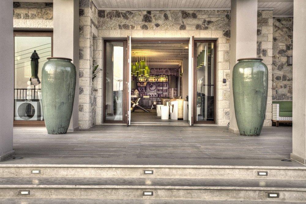 Salvator Villas & Spa Hotel, Parga Image 24